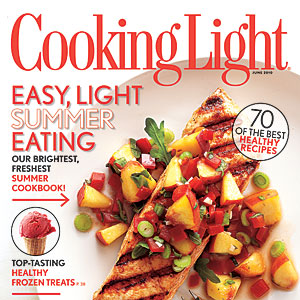 Cooking light easy recipes