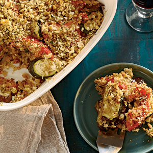Top-Rated Vegetable Recipe: Eggplant, Zucchini, and Tomato Tian