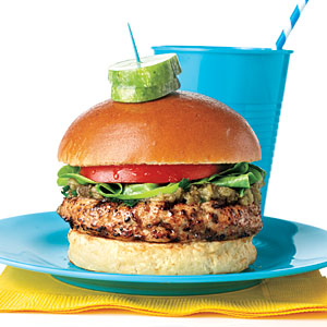 4th of July Recipes: Simple, Perfect Fresh-Ground Brisket Burgers