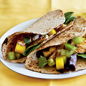 Healthy Kids Meal Fish Tacos Recipes