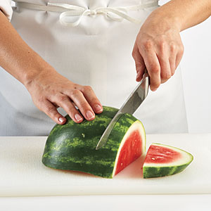 Slicing Melons