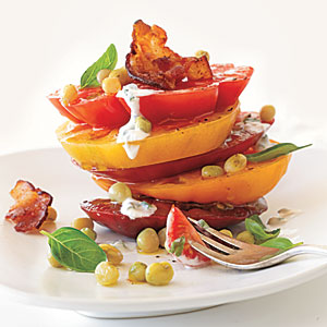 Healthy Hot and Hot Tomato Salad Recipes