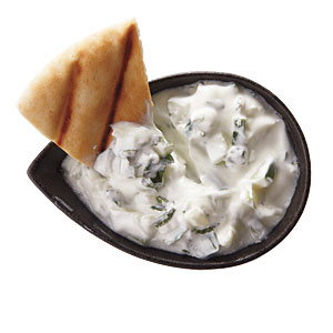 Tzatziki Sauce Recipes