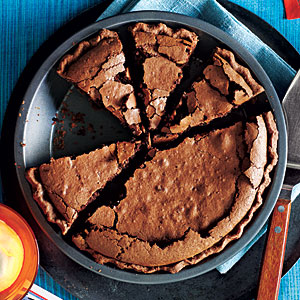 Mississippi Mud Pie Recipes