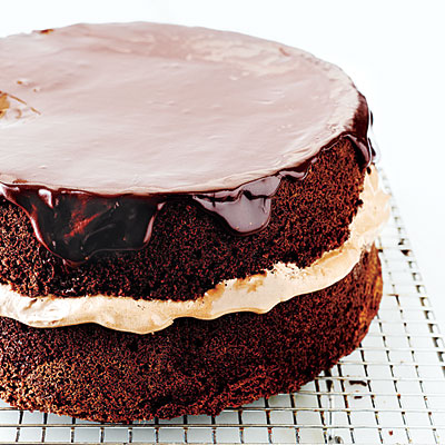 Luscious Layer Cake Recipes - Cooking Light