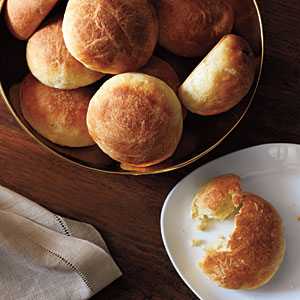 Orange-Buttermilk Dinner Rolls Recipes