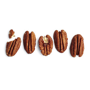 Toasted Pecans Calories