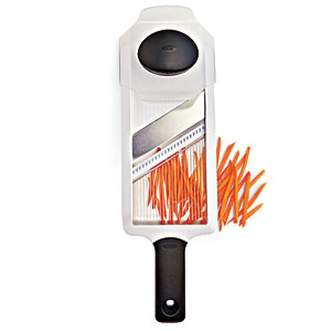 Oxo Hand-Held Julienne Slicer