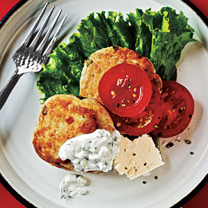Greek-Style Chicken Recipe