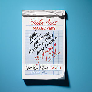 Our Favorite Takeout Recipe Makeovers