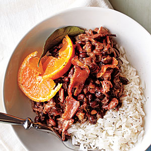 Best Brazilian Feijoada Recipe