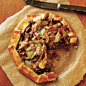 Onion Tart Recipe Budget Cooking