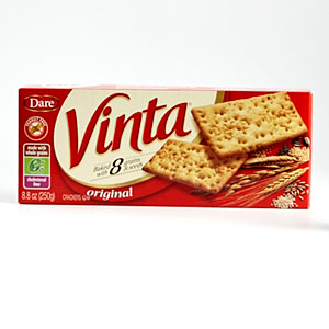 Vinta – Baked with 8 grains and seeds
