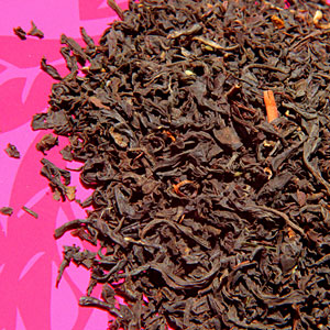 Teatulia Black Loose Tea