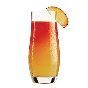 Sweet & Sour Plum Quencher Recipe