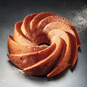 Healthy Bundt Cake Recipes