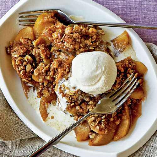 healthy fruit crumble recipe the fruit of the spirit