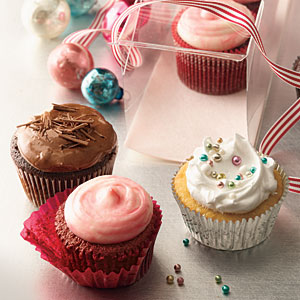 Cupcake Wrapping Resources