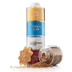 Williams-Sonoma Sanding Sugar