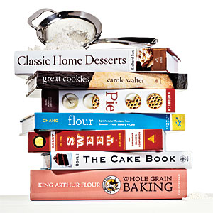 Best Baking Books