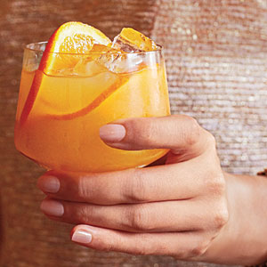 Whiskey Sour Punch Recipe