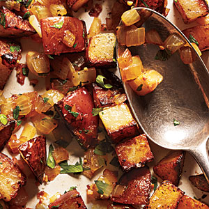 Our Favorite Healthy Potato Recipes