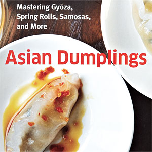 Asian Dumplings Cookbook