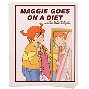 You go and diet, girl!