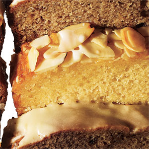 Almond Bread