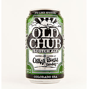 Old Chub Scotch Ale