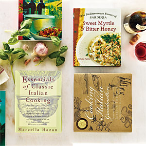 Top 9 Italian Cookbooks
