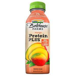 Bolthouse Farms Protein PLUS