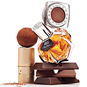 Cocoa Beauty Products