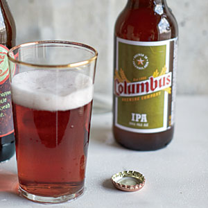 Columbus Brewing Co. IPA