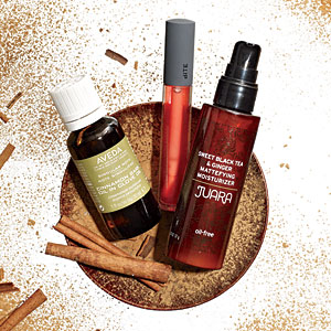 Cinnamon Beauty Products
