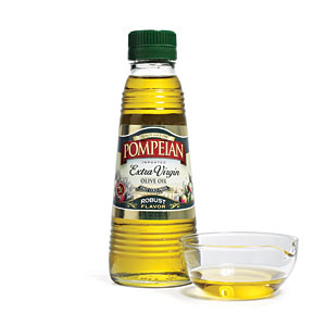 Lighter Empanada Tip #1: Olive Oil