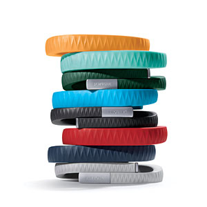 5. Consider a Fitness-Tracking Device