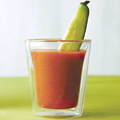spicy bloody mary smoothie recipe