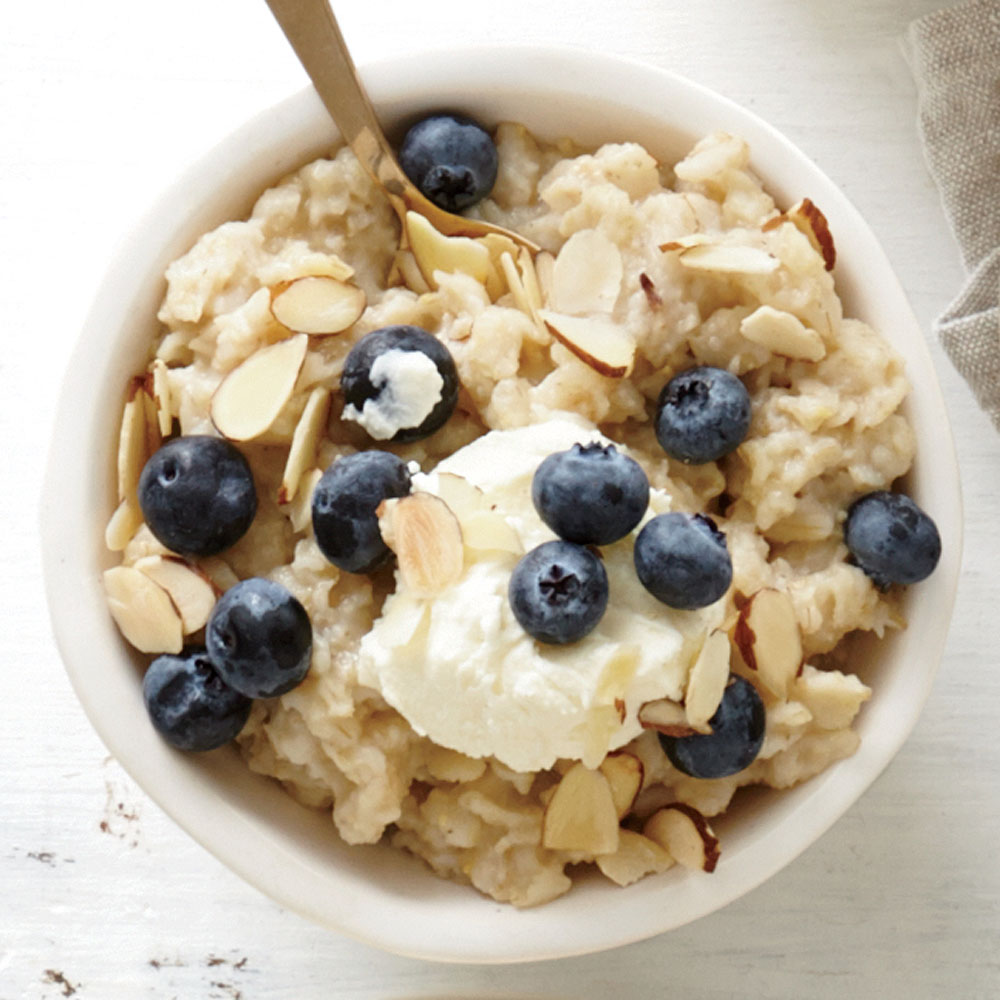 Out-of-This-World Oatmeal Recipes - Cooking Light