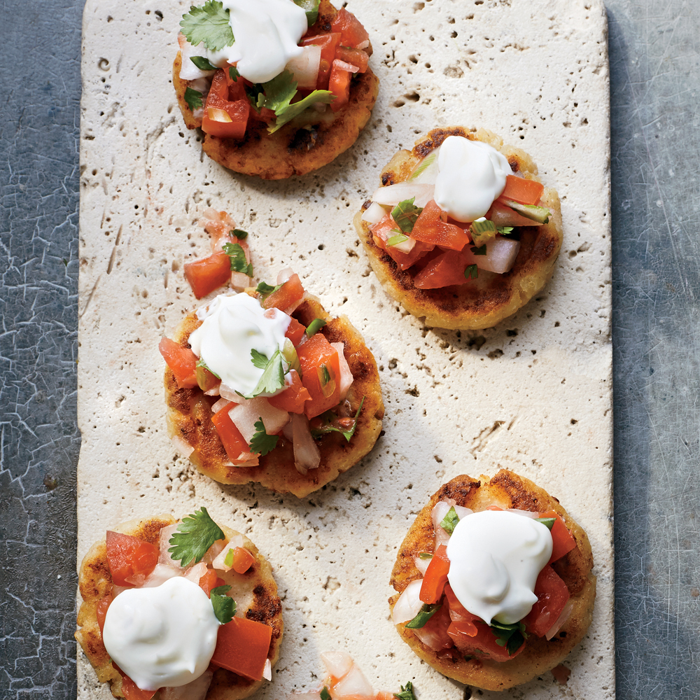 Healthy Tailgating Snacks and Appetizers