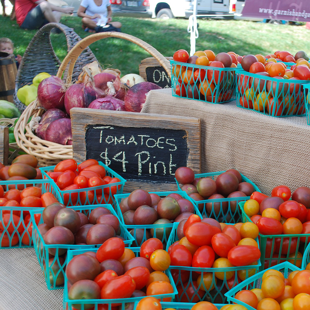 freedom farmers' market