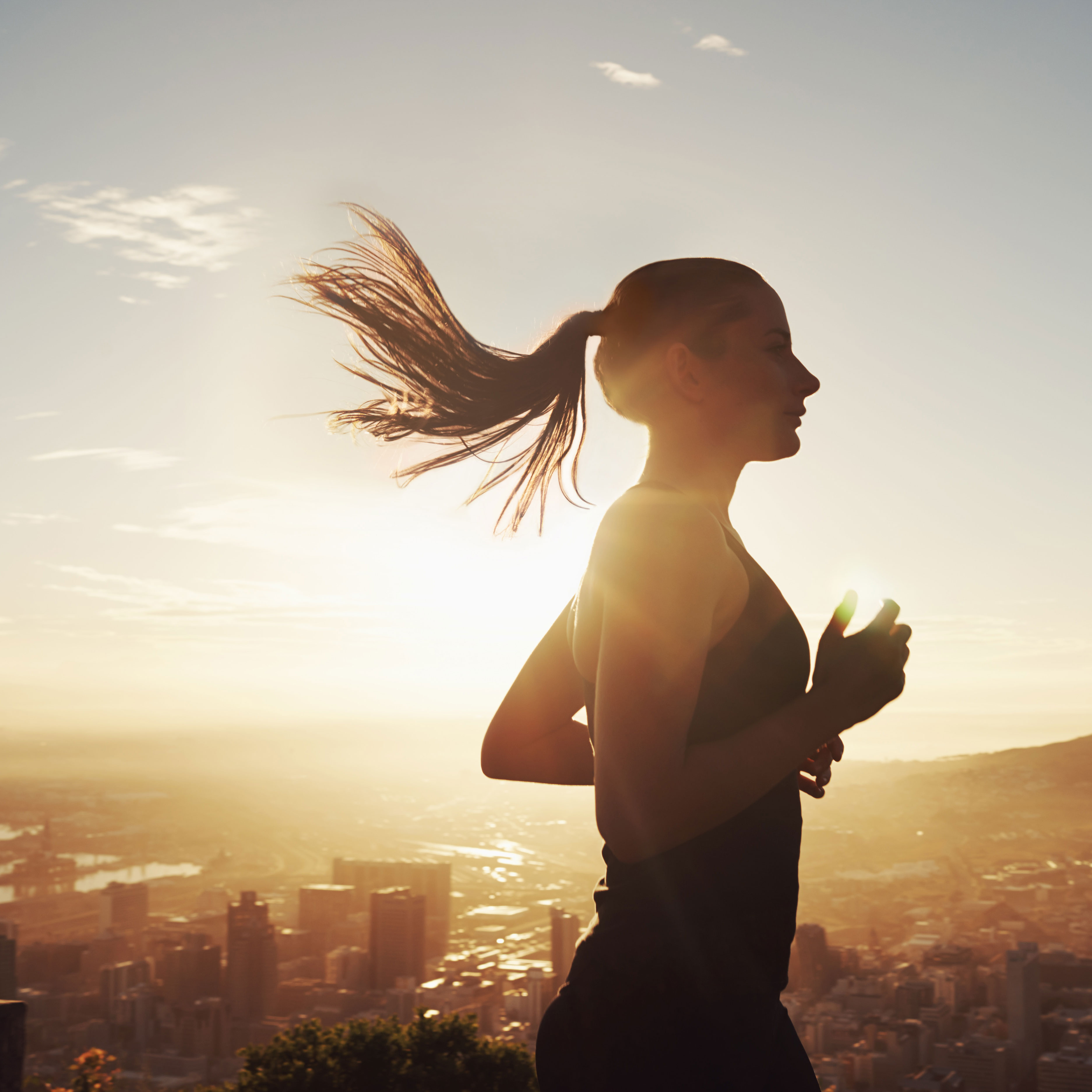 When is the best time of day to exercise? - Cooking Light