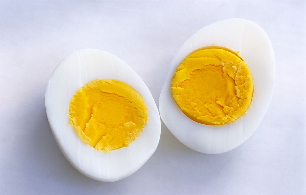 How to Reheat Hard-Boiled Eggs - Cooking Light