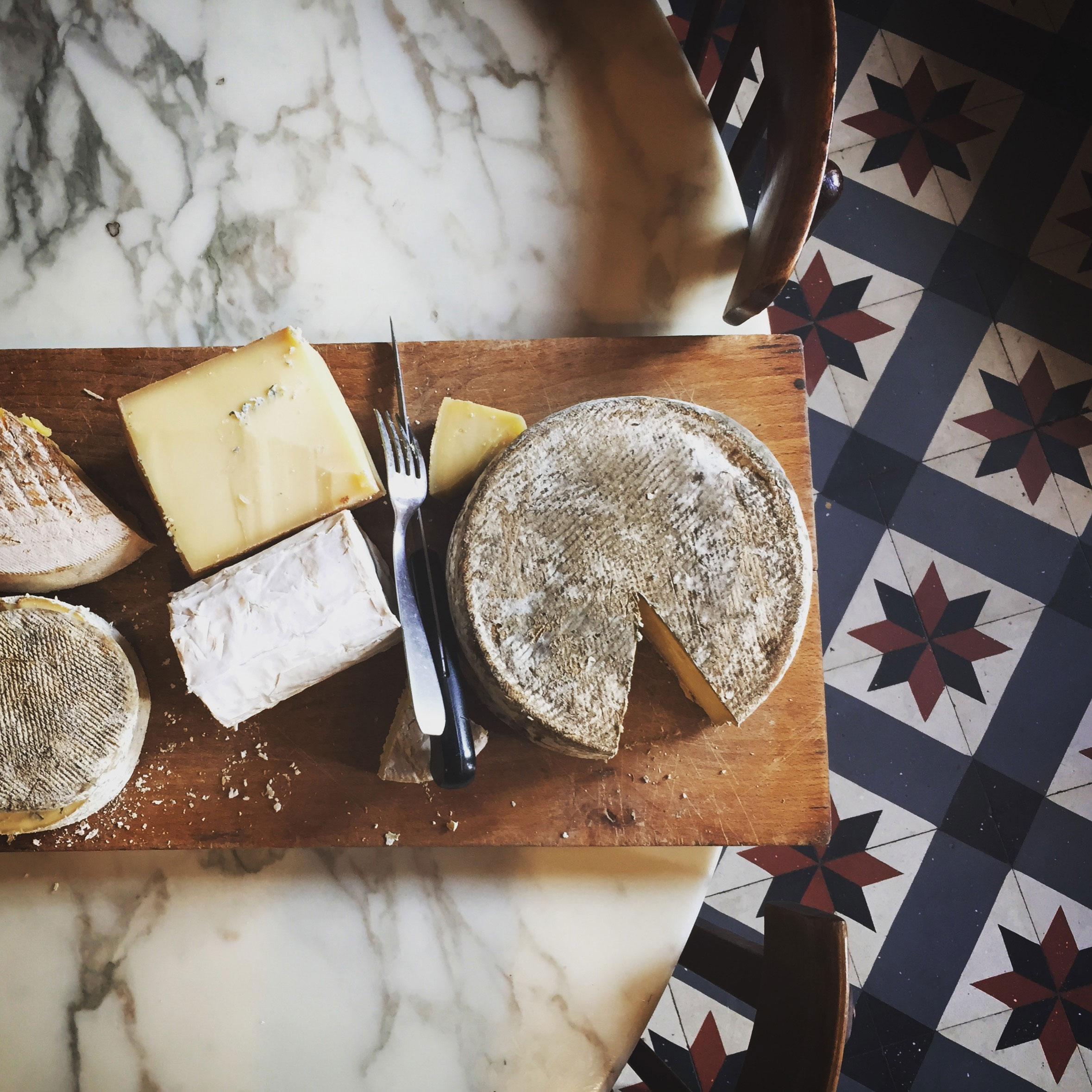 Healthy Cheese Guide