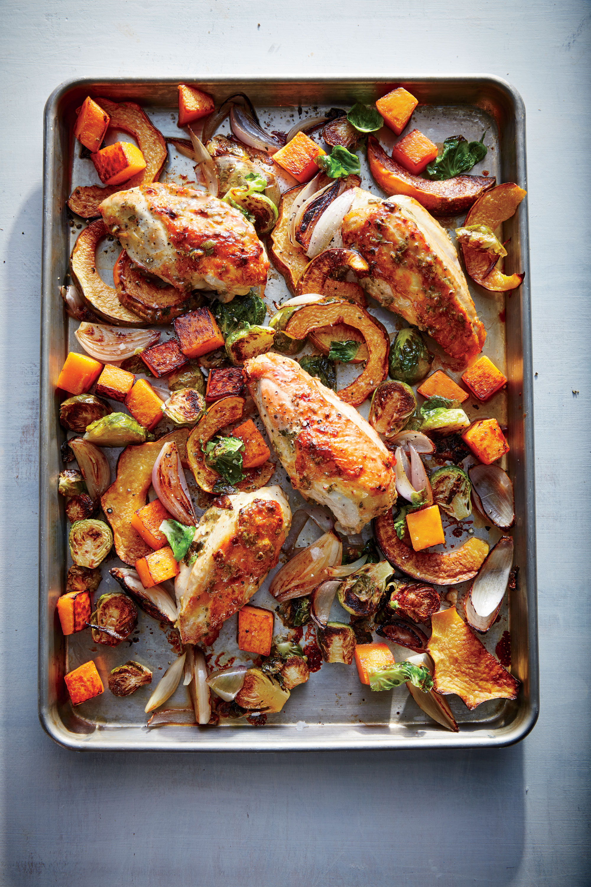 One Dish Chicken Recipes Cooking Light