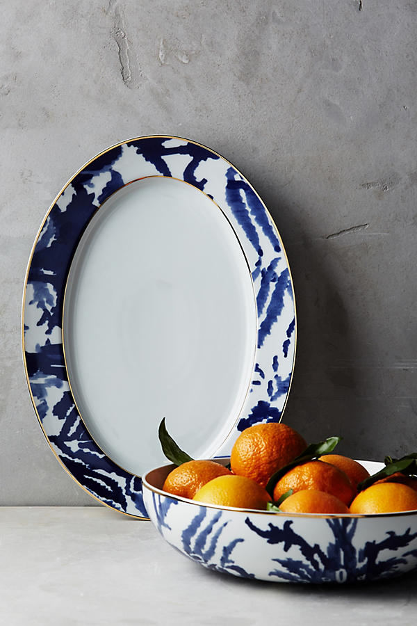 Seaport Platter Anthropologie
