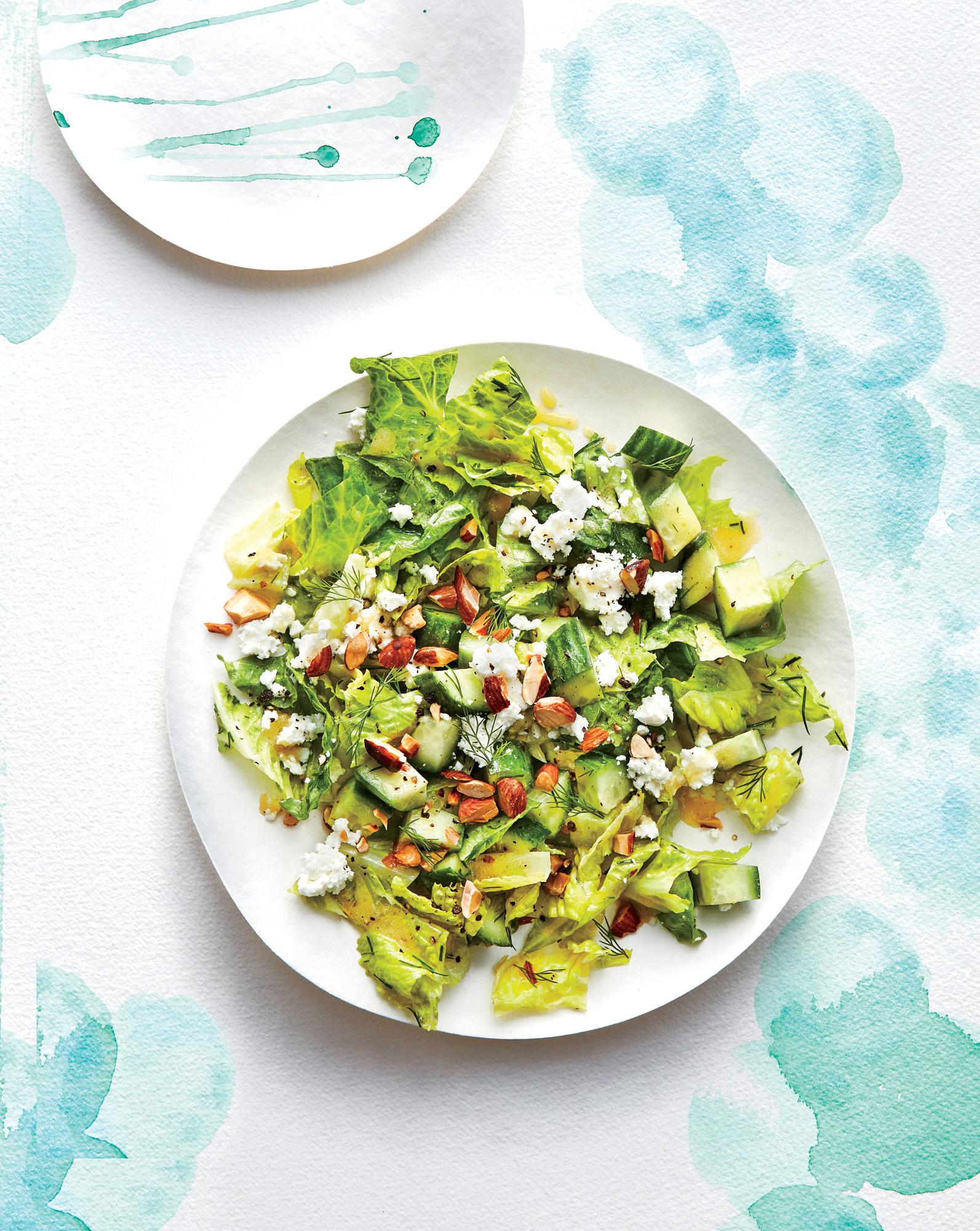 Crunchy Cucumber, Feta, and Almond Salad image_style=