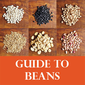 Guide to Beans