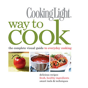Cooking Light Way To Cook