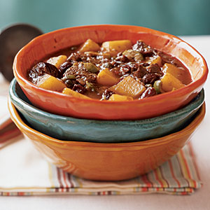 Healthy Carne con Papas Recipe